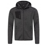 HS1653706 - HS165•Recycled Fleece Jacket Hero